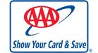 AAA Show Save
